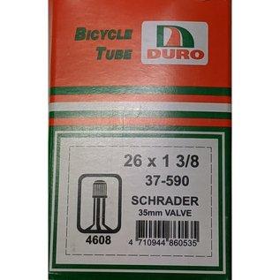 """Duro TUBE 26"""" x 1.3/8 SCHRADER VALVE"""
