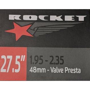 """Rocket TUBE 27.5"""" X 1.95/2.35 PRESTA VALVE"""