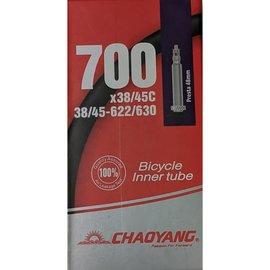 Chaoyang TUBE 700 x 38/45 48mm PRESTA VALVE