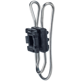 Bontrager LIGHT PART LOCKING BELT CLIP