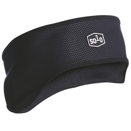 Solo HEAD BAND One Size Black