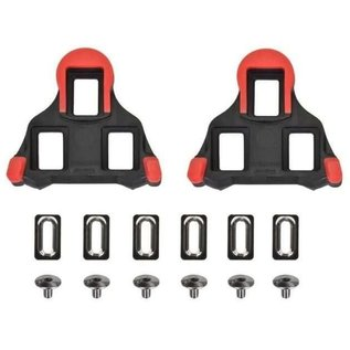 Shimano CLEATS SH-10 FIXED RED