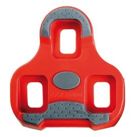 Look CLEATS KEO GRIP RED