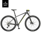 SCOTT SCALE 980 GREY 2021