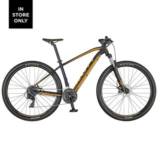 SCOTT ASPECT 970 2021 BLUE