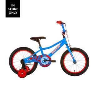 "MALVERN STAR RADMAX 16"" 2021 - 2 COLOURS"