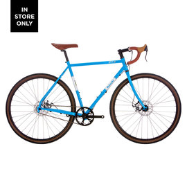 MALVERN STAR OPPY SS BLUE LARGE