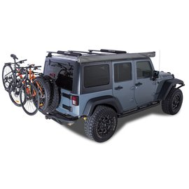 Rhino SPARE WHEEL CARRIER RACK