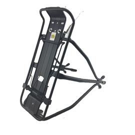Maxx Pro RACK PANNIER DISC FIT WITH SPRING