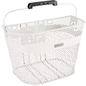 ELECTRA BASKET QUICK RELEASE MESH WHITE