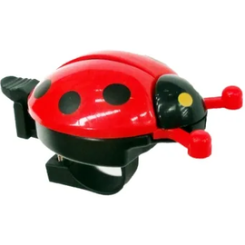 BELL FLICK  LADYBUG fit 25.4mm