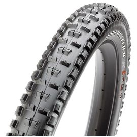 Maxxis TYRE HIGH ROLLER II 27.5+ x 2.8 EXO TUBELESS READY