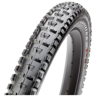 Maxxis TYRE HIGH ROLLER II 27.5 x 2.8 EXO TUBELESS READY