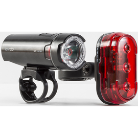 Bontrager LIGHT ION 120/FLARE SET