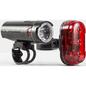 Bontrager LIGHT ION 120/FLARE SET