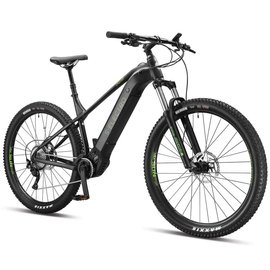 "XDS S-ELECTRO MTB 29"" BLACK"