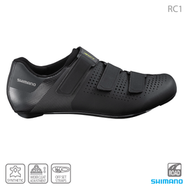 Shimano SHOE RC100  BLACK