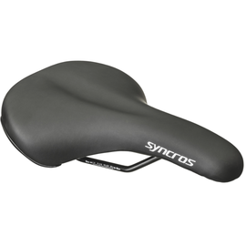 Syncros SADDLE URBAN MEN'S Black