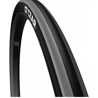 CST TYRE 700 X 23 CZAR DUAL COMPOUND BLACK GREY