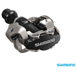 Shimano PEDAL M540 SPD BLACK
