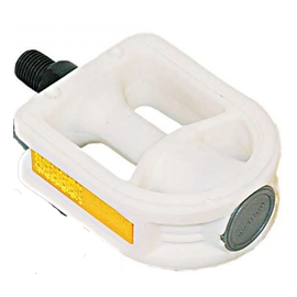 Maxx Pro PEDAL 1/2'' JUVENILE White