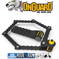 On Guard LOCK K9 LINK PLATE