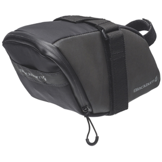 Blackburn BAG GRID SEAT Black Large