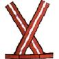 SAFETY X STRAPS MEDIUM