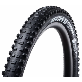 GOODYEAR TYRE 27.5X2.6 NEWTON-ST EN PREMIUM TUBELESS FOLDING Black
