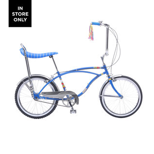 MALVERN STAR DRAGSTER LE Blue 20""