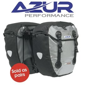 Azur PANNIER SET WATERPROOF