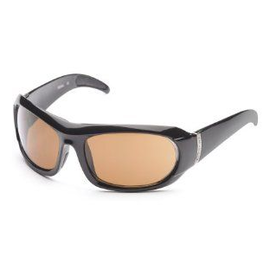 Serfas SUNGLASSES SQUALL Gloss Black