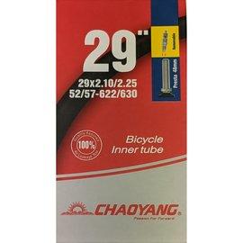 "Chaoyang TUBE 29"" x 2.10/2.25 PRESTA VALVE"