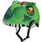 RASKULLZ HELMET T-REX Awesome Green 50-54cm