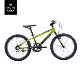 AVANTI SHADOW 20i Green/Black