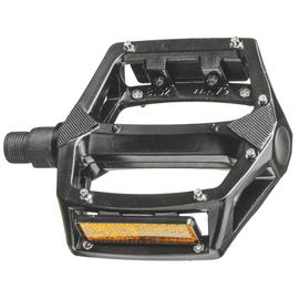 """Syncros PEDAL BMX/MTB ALLOY 9/16"""" SW-15 Black"""