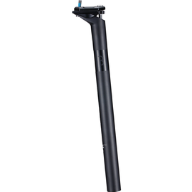 BBB SEAT POST ELITE 350/31.6 Black