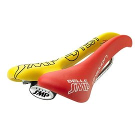 SELLE SMP SELLE SMP4 TEST DRAKON YL/RD