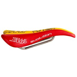 SELLE SMP SELLE SMP4 TEST EVOLUTION YL/RD