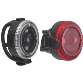 Blackburn LIGHT SET CLICK FRONT/REAR