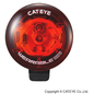Cateye LIGHT REAR WEARABLE MINI