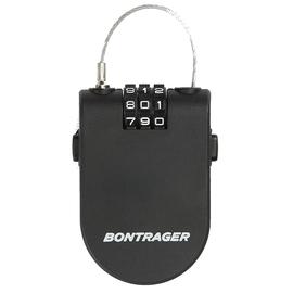 Bontrager LOCK POCKET LOCKET Black