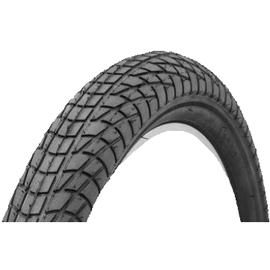 """Chaoyang TYRE 16"""" x 2.125 SMOOTH BLACK"""