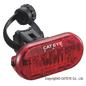Cateye LIGHT REAR 3LED OMNI GLOW LD135