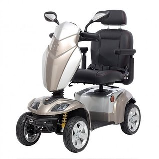 KYMCO SCOOTER AGILITY
