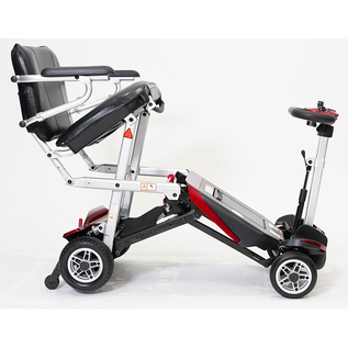 SOLAX CHARGE AUTO PORTABLE SCOOTER
