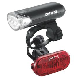 Cateye LIGHTSET 360DEG EL135N/LD135