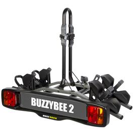 Buzzrack BUZZYBEE PLATFORM RACK 2 BIKE HITCH