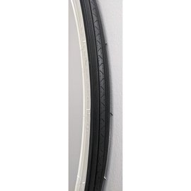 """Chaoyang TYRE 27"""" x 1 1/4 White Wall"""