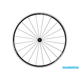 Shimano WHEEL FRONT WH-RS100 700 Black